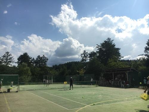 201708別荘05_テニス