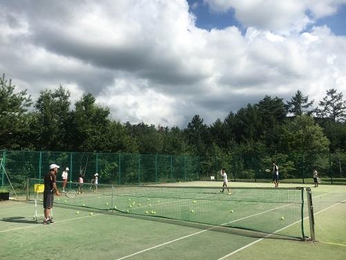 201708別荘06_テニス