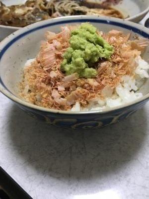 2017.6.25晩ごはん4