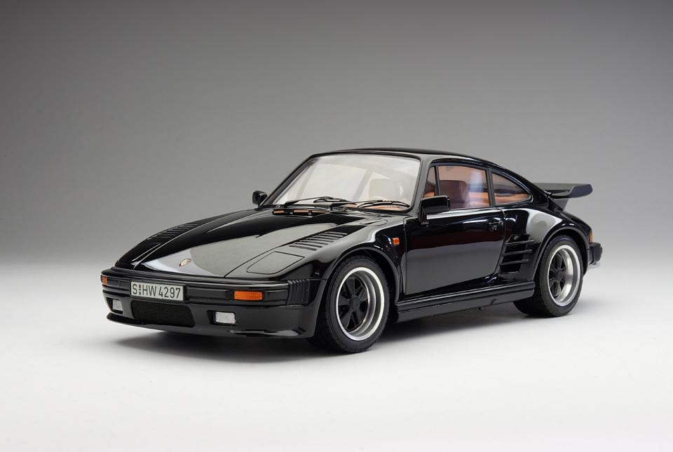 9368 ポルシェ 911 ターボ フラットノーズ 960×645