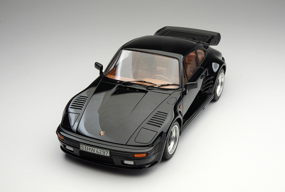 9398 ポルシェ 911 ターボ フラットノーズ960×645