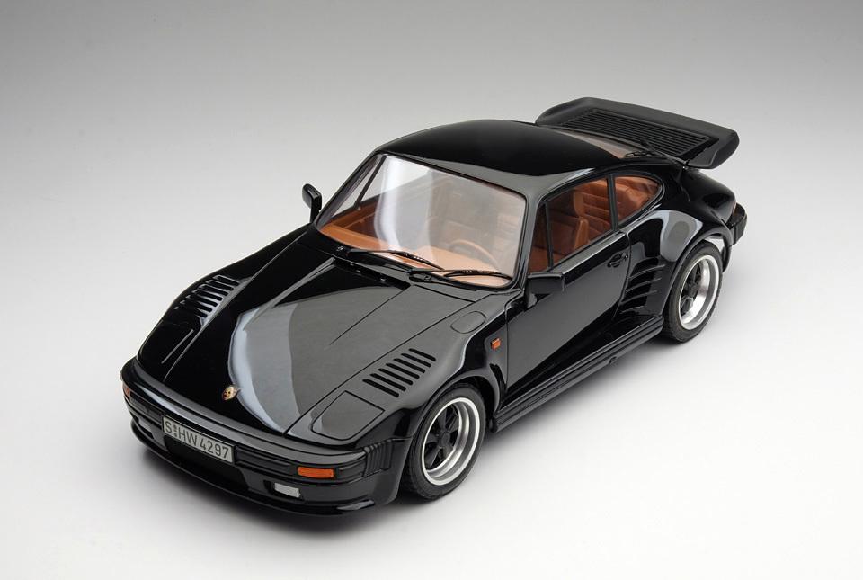 9397 ポルシェ 911 ターボ フラットノーズ960×645