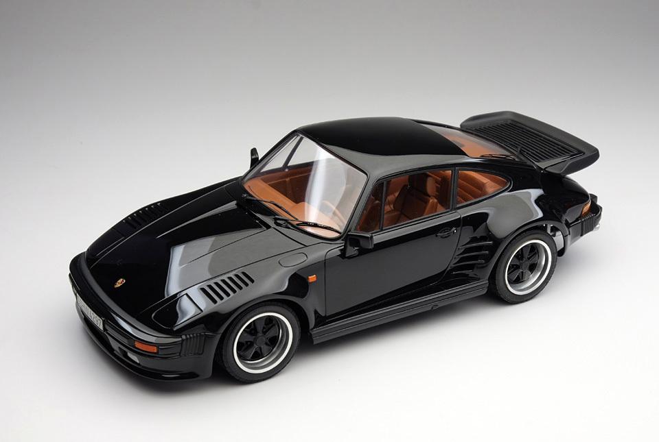 9396 ポルシェ 911 ターボ フラットノーズ960×645
