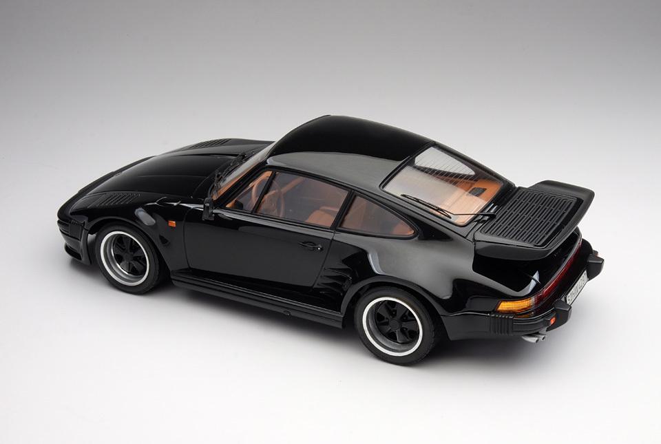9399 ポルシェ 911 ターボ フラットノーズ960×645