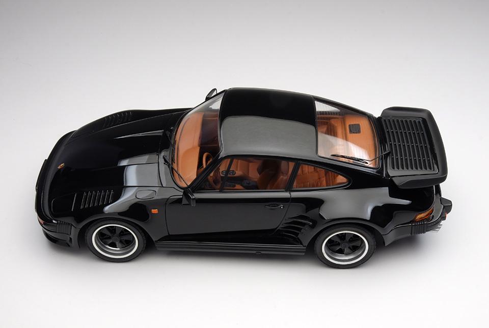 9405 ポルシェ 911 ターボ フラットノーズ 960×645