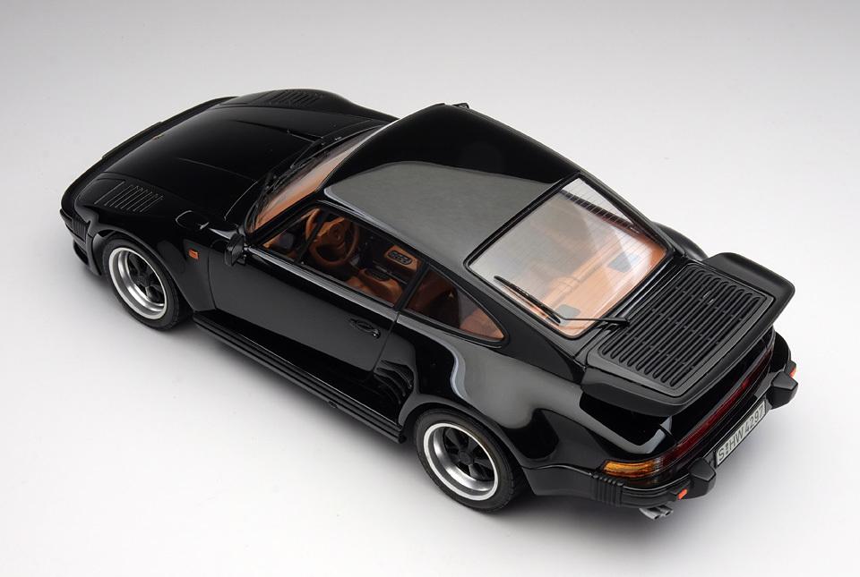 9406 ポルシェ 911 ターボ フラットノーズ 960×645
