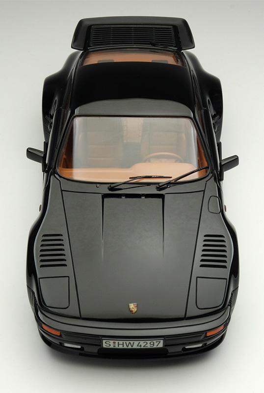 9411 ポルシェ 911 ターボ フラットノーズ 538×800