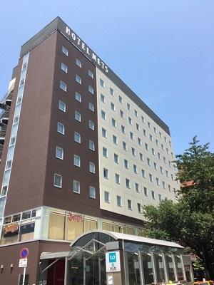 170710_ホテルメッツ駒込1