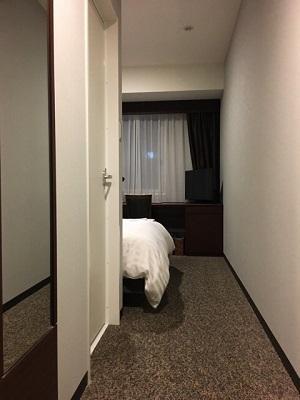 170710_ホテルメッツ駒込6