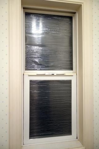 窓 断熱 UVカット