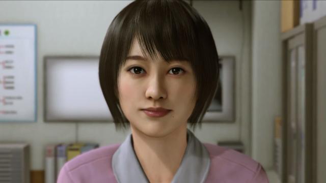 『龍が如く』PC&スマートホン向けタイトル『龍が如くONLINE』発表!!7
