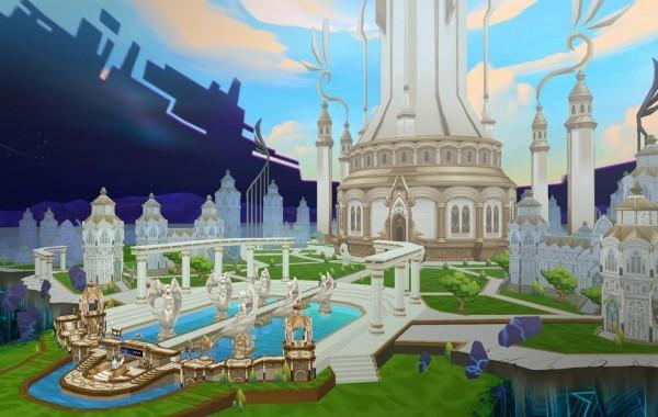 基本無料のベルトアクションRPG『エルソード』 新地域「エリアノド」を実装…!!装備強化に最適なイベントも開催♪ 無料PC(パソコン)オンラインゲーム情報ラボ