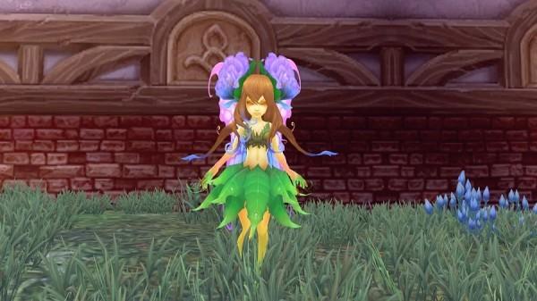 基本無料のアニメチックファンタジーオンラインゲーム『幻想神域』 経験値が50%、強化成功率が20%アップする「夏休み育成応援キャンペーン」を開催…!! 無料PC(パソコン)オンラインゲーム情報ラボ