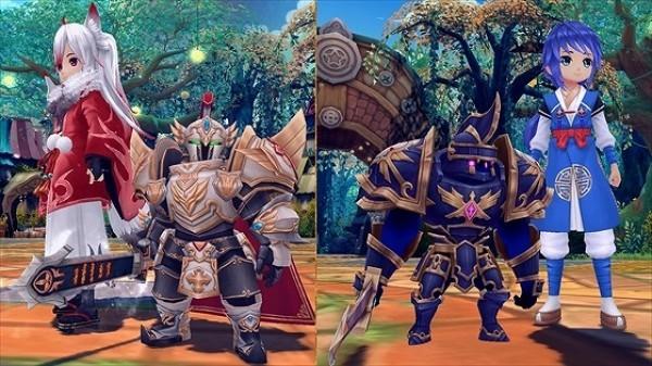 基本無料の人気のクロスジョブファンタジーMMORPG『星界神話』 7月25日に謎の暗黒騎士がボスとして登場…!! 無料(パソコン)オンラインゲーム情報ラボ