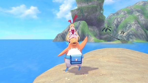 基本プレイ無料のアニメチックファンタジーオンラインゲーム『幻想神域』 「魔界戦記ディスガイア」とのコラボ第4弾を実施したよ~!! 新作オンラインゲーム情報EX