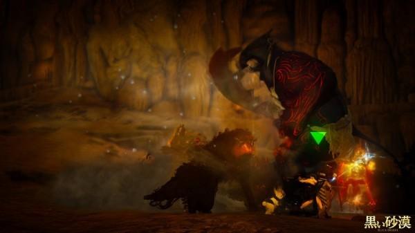 基本プレイ無料のノンターゲティングアクションRPG『黒い砂漠』 タワーディフェンス型の新コンテンツ「野蛮の亀裂」を実装したよ~!! 新作オンラインゲーム情報EX