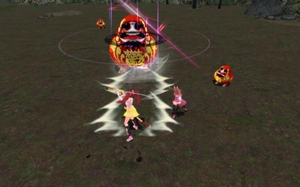 基本プレイ無料の和風オンラインRPG『鬼斬(おにぎり)』 敵を引き寄せる新たなスキルを持つ新キャラクター「豊臣秀吉」が登場したよ~!! 新作オンラインゲーム情報EX