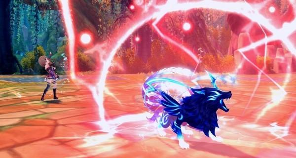 基本プレイ無料のクロスジョブファンタジーMMORPG『星界神話』 7月25日に謎の暗黒騎士が世界ボスとして登場するよ~!! 新作オンラインゲーム情報EX