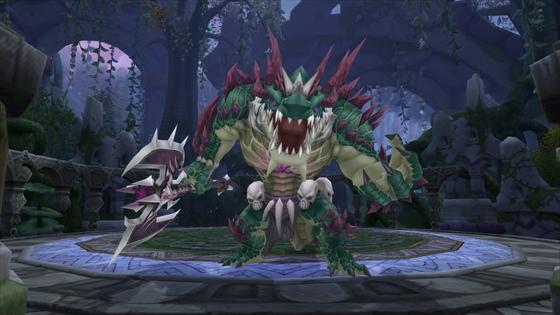 基本プレイ無料のクロスジョブファンタジーMMORPG『星界神話』 8月22日に新エリア「エルハイム皇国」を追加する大型アップデート第2弾を実施するよ~!!