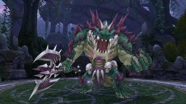 基本プレイ無料のクロスジョブファンタジーMMORPG『星界神話』 新たなデイリークエストに異界ダンジョンを実装したぞ~!! 新作オンラインゲームランキングDX