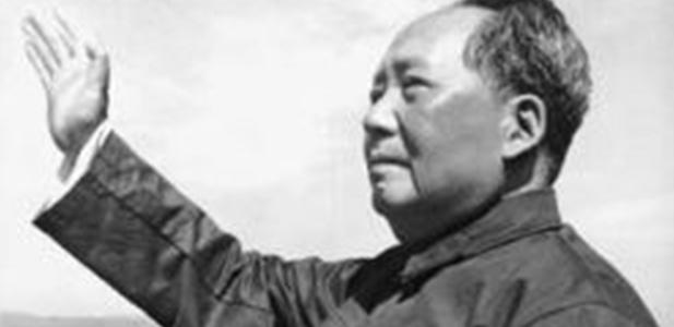 20170911 毛沢東