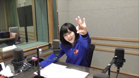 津田のラジオ「っだー!!」2017年7月12日