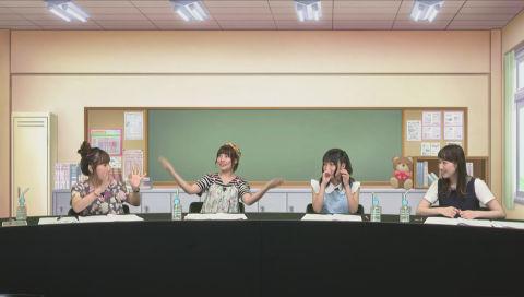 【キャスト生出演】「バトルガール ハイスクール」特別番組