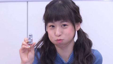 【第6回】徳井青空のガチャガチャした話。【2017年7月新商品】