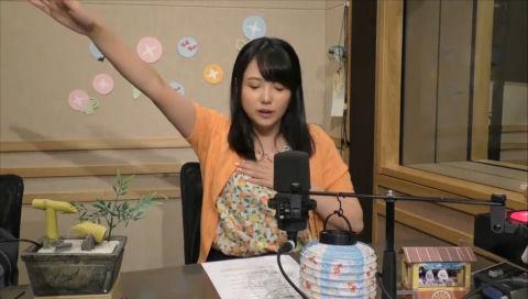 三上枝織のみかっしょ!2017年8月3日放送 第94回