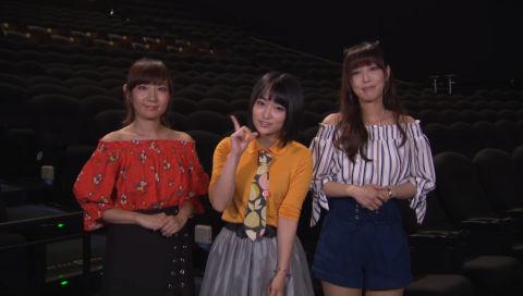 「戦姫絶唱シンフォギアAXZ」上映会アフタートーク