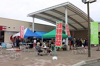20170812_地場産品即売会産品1