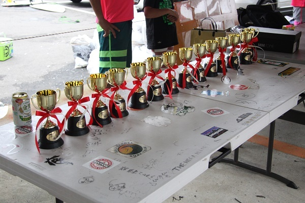 ②第8回西磯CUP後半戦 (1150)