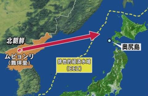 金正恩 北朝鮮 ICBM 弾道ミサイル 火星14型 核