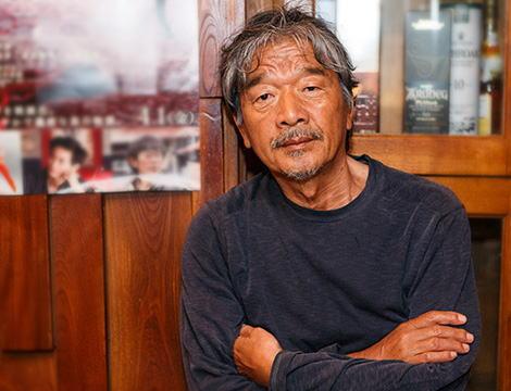 椎名誠 朝日新聞 作家 映画監督