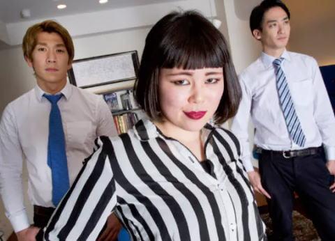 ブルゾンちえみ withB 24時間テレビ マラソン チャリティー