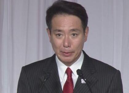 民進党 代表選 前の 前原誠司 枝野幸男 在日 オモニ
