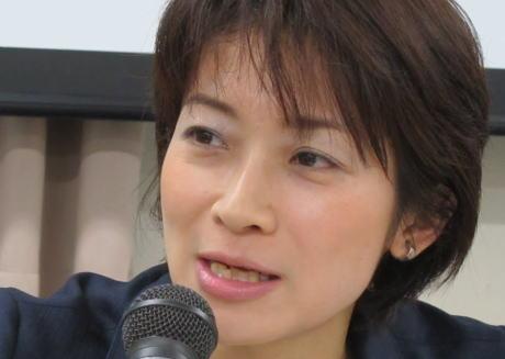 東京新聞 マスゴミ 望月衣塑子 北朝鮮 菅義偉 記者会見