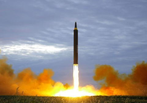 北朝鮮 ミサイル 核開発 中国 孔鉉佑