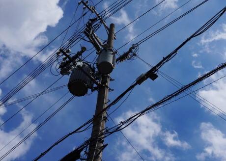 電柱 地中化 無電柱化民間プロジェクト 電線 コンテスト 写真 風景 街並み