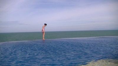 「 バリ島ひとり旅 」part3 置屋「10X」「05X」「505」 【Bali Island Alone Journey】3