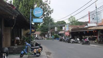 「 バリ島ひとり旅 」part3 置屋「10X」「05X」「505」 【Bali Island Alone Journey】6 (1)