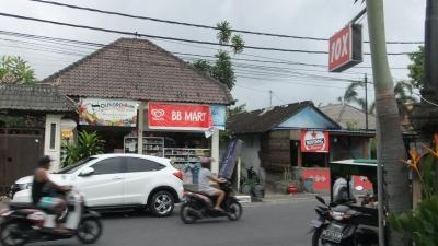 「 バリ島ひとり旅 」part3 置屋「10X」「05X」「505」 【Bali Island Alone Journey】6 (3)
