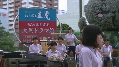 YouTube年齢制限こちらで削除した【浜松北高等学校】 巨乳 女子高生 「吹奏楽 演歌メドレー」 不謹慎ですが 大きそうです  (11)