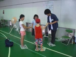 移動児童館(米野小)03