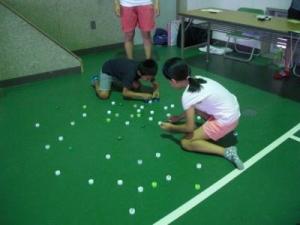 移動児童館(米野小)09