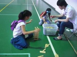 移動児童館(10)