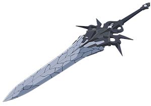 聖剣セニオリス