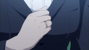 沙羅花の指環