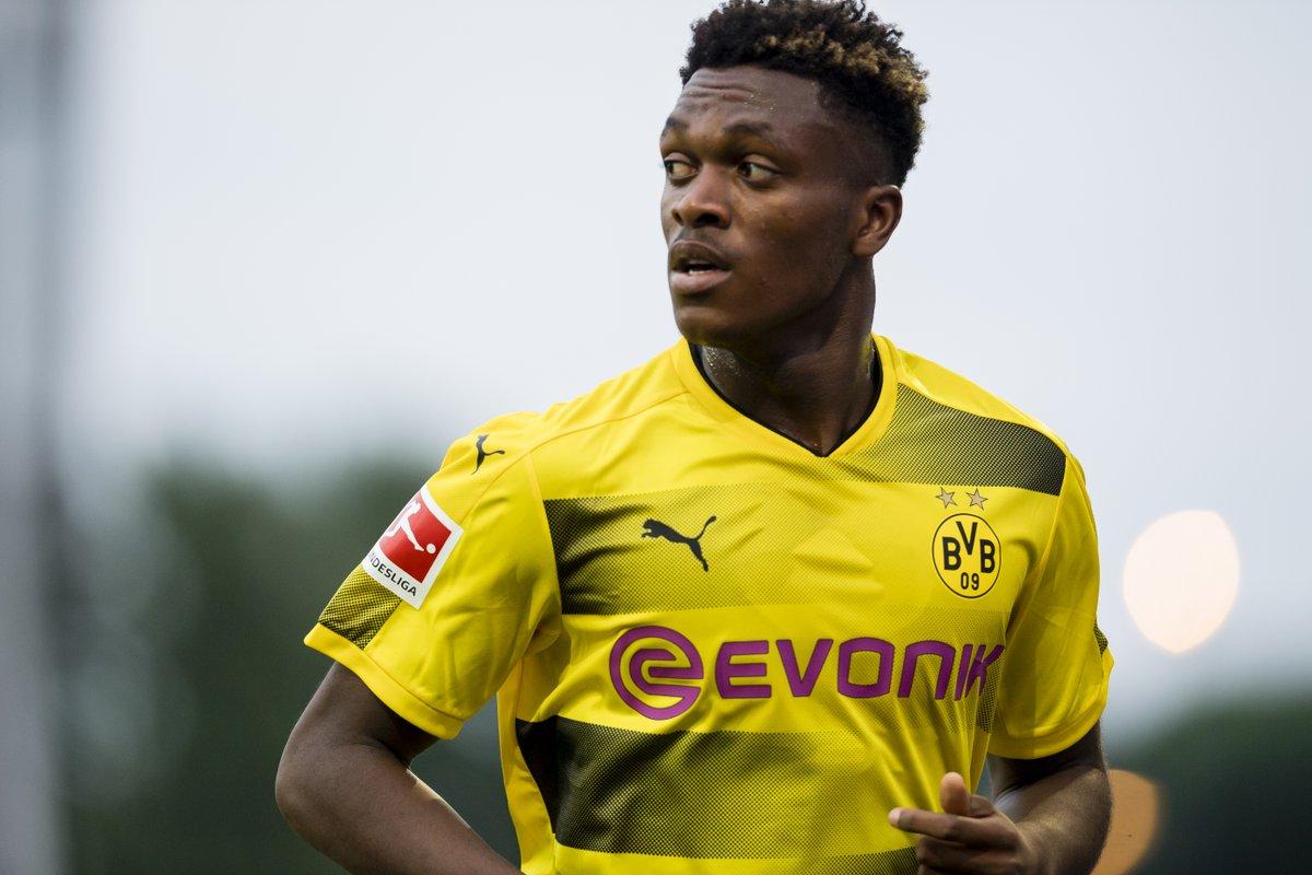 Bienvenue à Dortmund, Dan-Axel #Zagadou