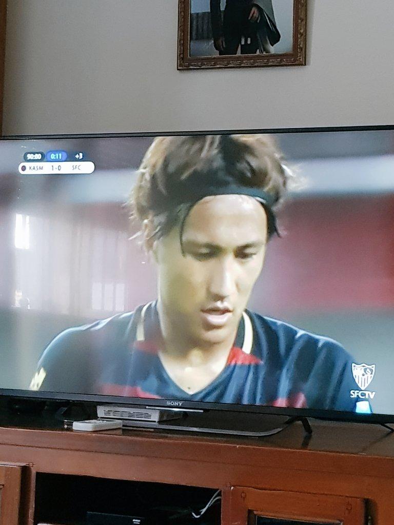 Neymar se ha decidido por el Kashima